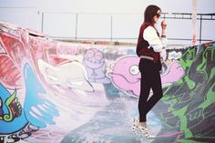 Top ten fashion bloggers from Amsterdam