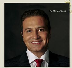 Dr. MATTEO TAERRI is the clinical director of       Advanced Anti-Aging and Aesthetic Medicine and an expert of anti-aging treatments. This is the reason we are providing Outstanding services in Botox.