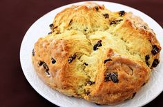 Easy Irish Soda Bread!