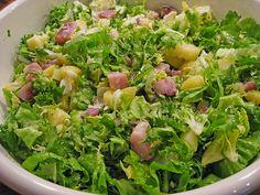 gkkreativ: Aschermittwoch Salat