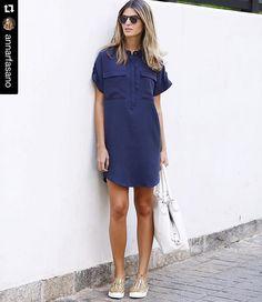 In love neste vestidinho! Pode ser usado com faixa ou como a @annarfasano  #Repost @annarfasano with @repostapp. ・・・ Night night ✨com o vestido fofo do look de hoje  da @cheroybr #cheroy #cheroybr