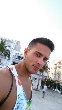 Robbie Rojo Spanish Gayporn Actor From Luciosaints Studio