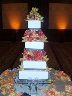 my wedding cake fell over 1000 images about cake by fswestlake on four 17684