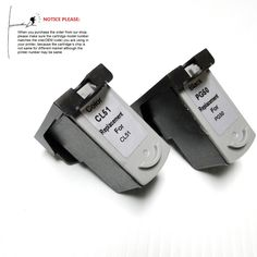 1set Remanufactured ink cartridge PG50 CL51 PG-50 CL-51 for Canon PIXMA IP2200 MX308 MX318 MP170 MP150 MP450 MP460 MP160 MP180