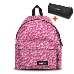 Le Padded est le modèle de sac à dos le plus célèbre de la marque Eastpak. Indestructible et inusable il est en outre très confortable. Compatible A4.