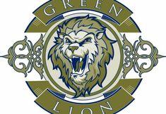 DesignFirms Portfolio: Green Lion Logo Design by SethJoseph
