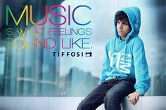 Tiffosi Kids Evolution Collection Fall 2012