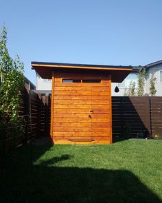Looking for something different? Check out this cute Dune garden shed (and more) on our website! Small Wood Shed, Shed Kits, Transom Windows, This Is Us Quotes, Single Doors, Shed Plans, Building Plans, Dune, Backyard