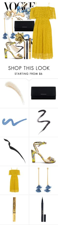 """En Vogue"" by shellcp ❤ liked on Polyvore featuring Kevyn Aucoin, Givenchy, Topshop, Delpozo, Ben-Amun, L'Oréal Paris and Stila"