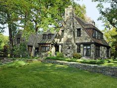 26 best stone cottages images cottage stone cottages my dream house rh pinterest com