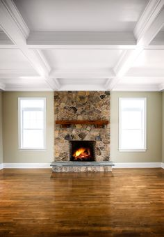Simple fireplace not the fireplace pic for the ceiling