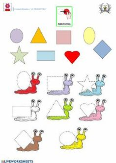Preschool Learning Activities, Preschool Lessons, Preschool Worksheets, Toddler Activities, Preschool Activities, Color Activities, Math For Kids, Kids Education, Barn