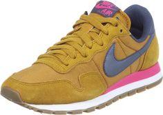 nike air max thea print w schoenen beige bruin