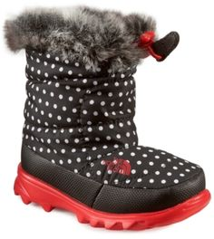 #The North Face           #kids                     #North #Face #Kids #Shoes, #Toddler #Girls #Nuptse #Bootie #Faux-Fur #Boots   The North Face Kids Shoes, Toddler Girls Nuptse Bootie Faux-Fur II Boots                                http://www.snaproduct.com/product.aspx?PID=5524974