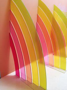 Image result for museum of ice cream rainbow