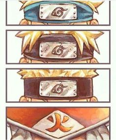 started from the bottom now he's hokage
