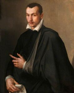 italian portraits 16th - Google Search