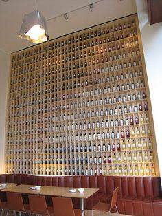 Building a wine room: 16 beautiful wine storage design ideas - Blog of Francesco Mugnai
