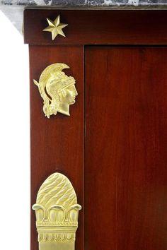empire szekrény