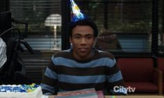 Pin for Later: Where Else You Can See Magic Mike XXL Sweetheart Donald Glover Community