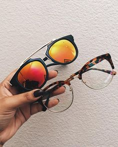 Summer time is big sunglasses time! We have got it for you. These can give you a flattering season vision! Pick up more pieces at Cupshe.com !