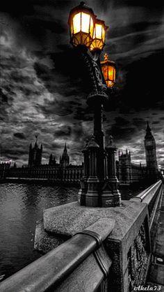 Londres. Google+