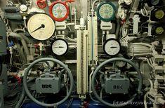 Az U-hajó irányítása
