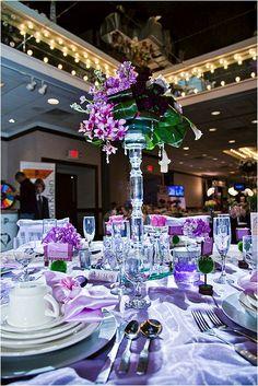 Viviano Flower Shop – 2011 Bridal Extravaganza