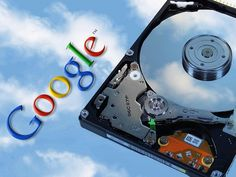 Google Drive: The Cloud Backup I want to see