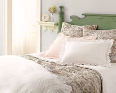 Cottage Country Bedroom Images By Wayfair Wayfair