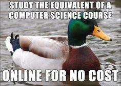 Hidden Computer Science degree http://ift.tt/1P7wxfJ