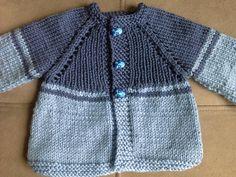 trico bebê Eneida maezano