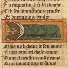 Parijs, Bibliothèque nationale, f. fr. 12584, fol. 23r