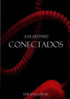 My Life Between Books: TRILOGIA CONECTADOS
