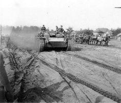 Sturmgeschütz III für 7,5 Stu.K. 37 L/24 Ausf. B (Sd.Kfz. … | Flickr