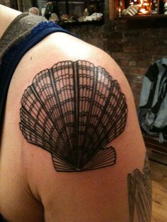 Tattoo by Duke Riley by eastrivertattoo, via Flickr