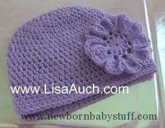 Crochet Baby Hats free crochet patterns-crochet baby hat patterns-crochet patt...