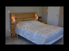 If you need to update your boudoir but don't want to spend a lot of cash, you need this DIY …