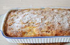 Η πιο εύκολη νόστιμη μηλόπιτα! - cretangastronomy.gr Banana Bread, Cooking Recipes, Desserts, Food, Tailgate Desserts, Deserts, Cooker Recipes, Chef Recipes, Meals