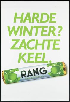 groene Rang
