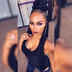 Braids Hairstyles Most Trendy Hairstyles for ladies braids hairstyles 2020 braids hairstyles 2019 box braids crochet braids pictures of ghana braids styles ghana braids hairstyles lemonade braids ghana braids styles 2018 nigerian braids hairstyles gallery Nigerian Braids Hairstyles, Braided Cornrow Hairstyles, Frontal Hairstyles, Braided Hairstyles For Black Women, Braids For Black Hair, Box Braids Hairstyles, African Hairstyles, Trendy Hairstyles, Popular Hairstyles