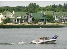 Albertans desire long weekends at recreational properties