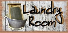 Laundry Room Sign  Laundry Room Plaque -- You can find more details by visiting the image link. (This is an affiliate link)