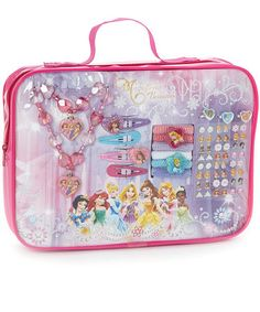 Love this Disney Princess Accessory Bag Set by Disney on #zulily! #zulilyfinds