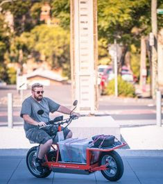 Electric Cargo Bike, Bicycle, Motorcycle, Vehicles, Tech, Motorbikes, Blue Prints, Bike, Bicycle Kick