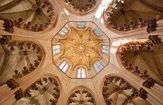 Monumentos portugueses que são património mundial- Mosteiro da Batalha
