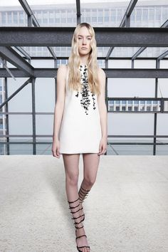 Giambattista Valli Resort 2016