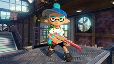 Splatoon update version 2.8.0 will offer new weapons, fresh gear, and quite a few weapon and stage adjustments when it arrives on June 7.