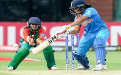 Indian Women Beat Bangladesh by 72 Runs in ICC World Twenty20