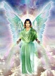 archangel raphael Catholic Archangels, Angel Protector, Angel Readings, Angel Guide, San Rafael, Black Angels, Male Angels, My Guardian Angel, Angels Among Us